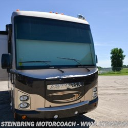 Steinbring Motorcoach 2009 Astoria Pacific 3470  Diesel Pusher by Damon | Garfield, Minnesota