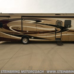 2013 Newmar Canyon Star 3911HANDICAP EQUIPPED SOLD  - Class A Used  in Garfield MN For Sale by Steinbring Motorcoach call 877-880-8090 today for more info.