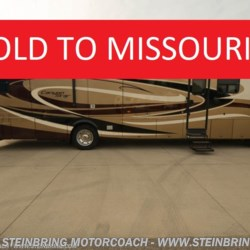 Used 2013 Newmar Canyon Star 3911HANDICAP EQUIPPED SOLD For Sale by Steinbring Motorcoach available in Garfield, Minnesota