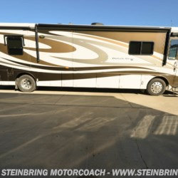 2009 Newmar Dutch Star 4010 SOLD  - Diesel Pusher Used  in Garfield MN For Sale by Steinbring Motorcoach call 877-880-8090 today for more info.