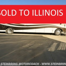 Used 2009 Newmar Dutch Star 4010 SOLD For Sale by Steinbring Motorcoach available in Garfield, Minnesota