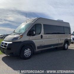 "2019 Roadtrek Simplicity SRT ""YOUR ONE PRICE ROADTREK/CARADO DEALER!\""  - Class B New  in Garfield MN For Sale by Steinbring Motorcoach call 877-880-8090 today for more info."