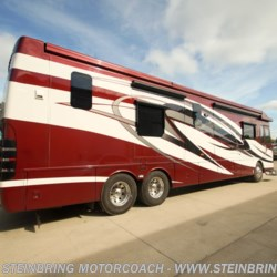 Steinbring Motorcoach 2011 Mountain Aire 4336 BATH AND A HALF  Diesel Pusher by Newmar | Garfield, Minnesota