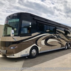 New 2019 Newmar Essex 4551 BATH AND A HALF For Sale by Steinbring Motorcoach available in Garfield, Minnesota