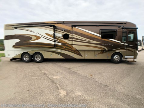 Used 2015 Newmar Dutch Star 4366 BATH AND A HALF For Sale by Steinbring Motorcoach available in Garfield, Minnesota