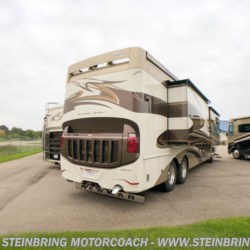 2015 Newmar Dutch Star 4366 BATH AND A HALF  - Diesel Pusher Used  in Garfield MN For Sale by Steinbring Motorcoach call 877-880-8090 today for more info.