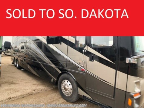 Used 2012 Newmar Mountain Aire 4346 BATH AND A HALF SOLD For Sale by Steinbring Motorcoach available in Garfield, Minnesota
