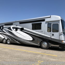 2017 Newmar Dutch Star 4018 BATH AND A HALF SOLD  - Diesel Pusher Used  in Garfield MN For Sale by Steinbring Motorcoach call 877-880-8090 today for more info.