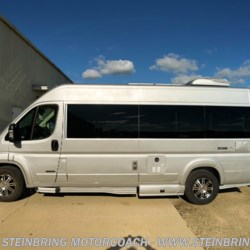 "New 2019 Roadtrek ZION ""YOUR ONE PRICE ROADTREK/CARADO DEALER!\"" For Sale by Steinbring Motorcoach available in Garfield, Minnesota"
