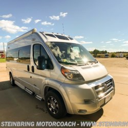 "2019 Roadtrek ZION ""YOUR ONE PRICE ROADTREK/CARADO DEALER!\""  - Class B New  in Garfield MN For Sale by Steinbring Motorcoach call 877-880-8090 today for more info."