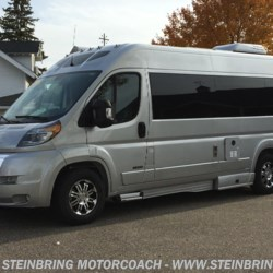Steinbring Motorcoach 2019 ZION YEAR END CLOSEOUT SALE! SAVE!  Class B by Roadtrek | Garfield, Minnesota