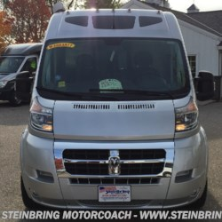 2019 Roadtrek ZION YEAR END CLOSEOUT SALE! SAVE!  - Class B New  in Garfield MN For Sale by Steinbring Motorcoach call 877-880-8090 today for more info.