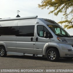 New 2019 Roadtrek ZION YEAR END CLOSEOUT SALE! SAVE! For Sale by Steinbring Motorcoach available in Garfield, Minnesota