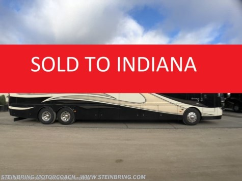 Used 2010 Newmar Essex 4516 BATH AND A HALF SOLD For Sale by Steinbring Motorcoach available in Garfield, Minnesota