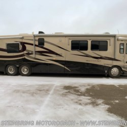 Steinbring Motorcoach 2004 Mountain Aire 4302 SOLD  Diesel Pusher by Newmar | Garfield, Minnesota