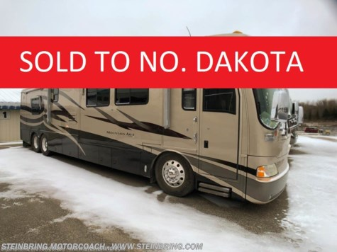 Used 2004 Newmar Mountain Aire 4302 SOLD For Sale by Steinbring Motorcoach available in Garfield, Minnesota