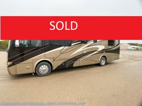 Used 2012 Tiffin Allegro Breeze 32 BR SOLD For Sale by Steinbring Motorcoach available in Garfield, Minnesota