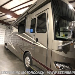 Steinbring Motorcoach 2012 Essex 4544 ONE OWNER  Diesel Pusher by Newmar | Garfield, Minnesota