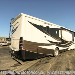 Steinbring Motorcoach 2009 All Star 4188 MID ENGINE  Diesel Pusher by Newmar | Garfield, Minnesota