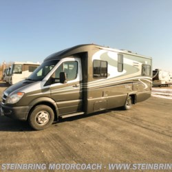 Used 2010 Winnebago View 24DL PROFILE CLASS C For Sale by Steinbring Motorcoach available in Garfield, Minnesota