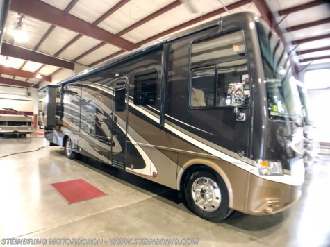 New 2019 Newmar Canyon Star 3911 WHEELCHAIR ASSESSIBLE CLOSEOUT PRICING! For Sale by Steinbring Motorcoach available in Garfield, Minnesota