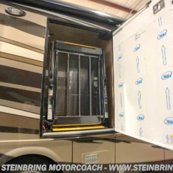 Steinbring Motorcoach 2019 Canyon Star 3911 WHEELCHAIR ASSESSIBLE CLOSEOUT PRICING!  Class A by Newmar | Garfield, Minnesota