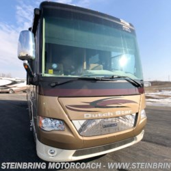 2014 Newmar Dutch Star 4018 BATH AND A HALF  - Diesel Pusher Used  in Garfield MN For Sale by Steinbring Motorcoach call 877-880-8090 today for more info.