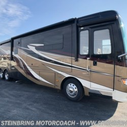 Steinbring Motorcoach 2014 Dutch Star 4018 BATH AND A HALF  Diesel Pusher by Newmar | Garfield, Minnesota