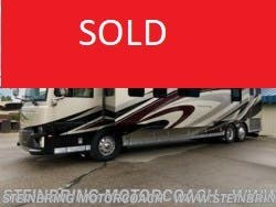 New 2019 Newmar Dutch Star 4369 BATH AND A HALF SOLD For Sale by Steinbring Motorcoach available in Garfield, Minnesota