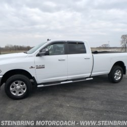 Used 2013 Dodge RAM 3500 CREWCAB 4X4 BIG HORN EDITION For Sale by Steinbring Motorcoach available in Garfield, Minnesota