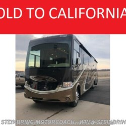 New 2019 Newmar Canyon Star 3911 SOLD For Sale by Steinbring Motorcoach available in Garfield, Minnesota