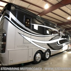 2019 Newmar Mountain Aire 4551 BATH AND A HALF  - Diesel Pusher New  in Garfield MN For Sale by Steinbring Motorcoach call 877-880-8090 today for more info.