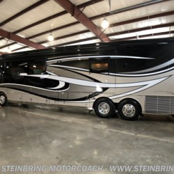 Steinbring Motorcoach 2019 Mountain Aire 4551 BATH AND A HALF  Diesel Pusher by Newmar | Garfield, Minnesota