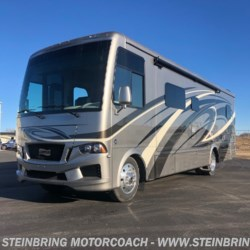 New 2019 Newmar Bay Star 3226 For Sale by Steinbring Motorcoach available in Garfield, Minnesota