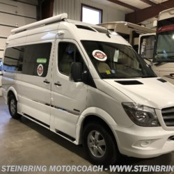 2019 Roadtrek SS-Agile WEEKENDER  - Class B New  in Garfield MN For Sale by Steinbring Motorcoach call 877-880-8090 today for more info.