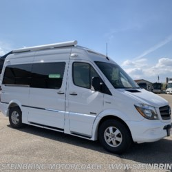 2019 Roadtrek SS-Agile YEAR END CLOSEOUT SALE! SAVE!  - Class B New  in Garfield MN For Sale by Steinbring Motorcoach call 877-880-8090 today for more info.