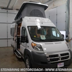 2019 Carado Axion STUDIO LOFT  - Class B New  in Garfield MN For Sale by Steinbring Motorcoach call 877-880-8090 today for more info.