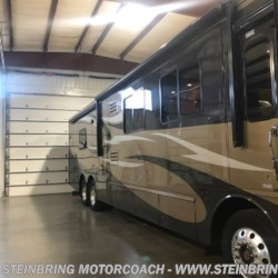 Steinbring Motorcoach 2010 Ventana 4386 WITH 4 POWER SLIDEOUTS  Diesel Pusher by Newmar | Garfield, Minnesota