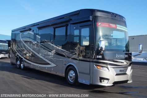 New 2019 Newmar London Aire 4551 BATH AND A HALF YEAR END DISCOUNT! SAVE! For Sale by Steinbring Motorcoach available in Garfield, Minnesota