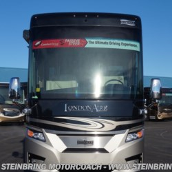 2019 Newmar London Aire 4551 BATH AND A HALF YEAR END DISCOUNT! SAVE!  - Diesel Pusher New  in Garfield MN For Sale by Steinbring Motorcoach call 877-880-8090 today for more info.