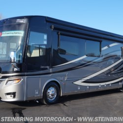 Steinbring Motorcoach 2019 London Aire 4551 BATH AND A HALF YEAR END DISCOUNT! SAVE!  Diesel Pusher by Newmar | Garfield, Minnesota