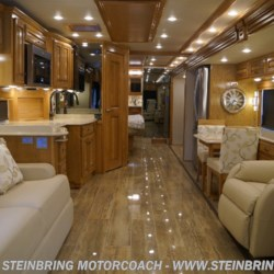 New 2019 Newmar Dutch Star 4018 BATH AND A HALF CLOSEOUT PRICING! For Sale by Steinbring Motorcoach available in Garfield, Minnesota
