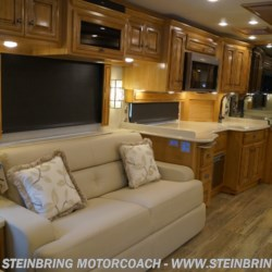 Steinbring Motorcoach 2019 Dutch Star 4018 BATH AND A HALF CLOSEOUT PRICING!  Diesel Pusher by Newmar | Garfield, Minnesota