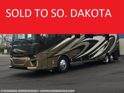 New 2019 Newmar Dutch Star 4369 SOLD For Sale by Steinbring Motorcoach available in Garfield, Minnesota