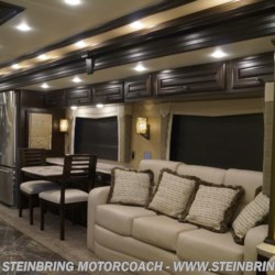 2019 Newmar Dutch Star 4369 BATH AND A HALF  CLOSEOUT PRICING!  - Diesel Pusher New  in Garfield MN For Sale by Steinbring Motorcoach call 877-880-8090 today for more info.