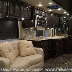 Steinbring Motorcoach 2019 Dutch Star 4369 BATH AND A HALF  CLOSEOUT PRICING!  Diesel Pusher by Newmar | Garfield, Minnesota