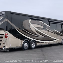 Steinbring Motorcoach 2019 London Aire 4533 BATH AND A HALF YEAR END DISCOUNT! SAVE!  Diesel Pusher by Newmar | Garfield, Minnesota
