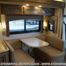 New 2019 Newmar Canyon Star 3927 For Sale by Steinbring Motorcoach available in Garfield, Minnesota