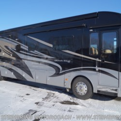 2015 Newmar Dutch Star 4366 BATH AND A HALF SOLD  - Diesel Pusher Used  in Garfield MN For Sale by Steinbring Motorcoach call 877-880-8090 today for more info.