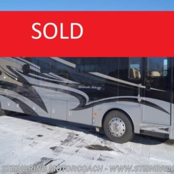 Used 2015 Newmar Dutch Star 4366 BATH AND A HALF SOLD For Sale by Steinbring Motorcoach available in Garfield, Minnesota